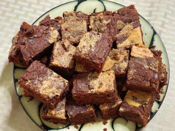 Vegan Brownies In Orlando
